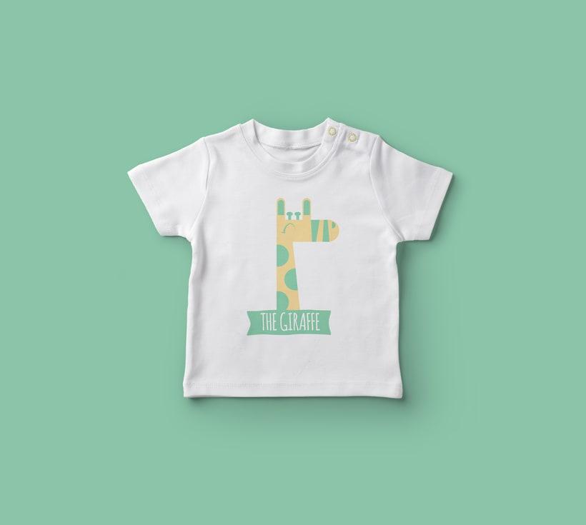 T-Shirt desing 2