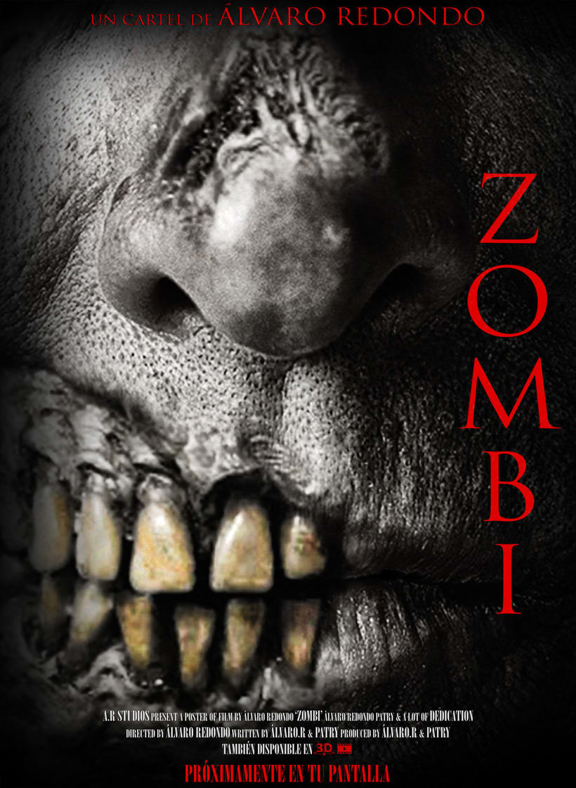 Project zombi 0