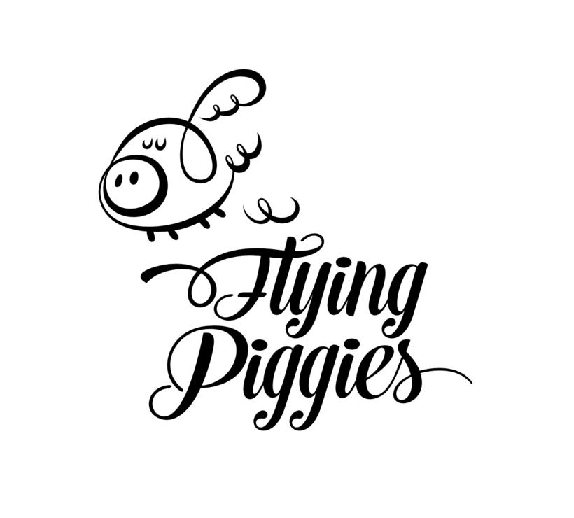 FLYING PIGGIES (Branding) 0