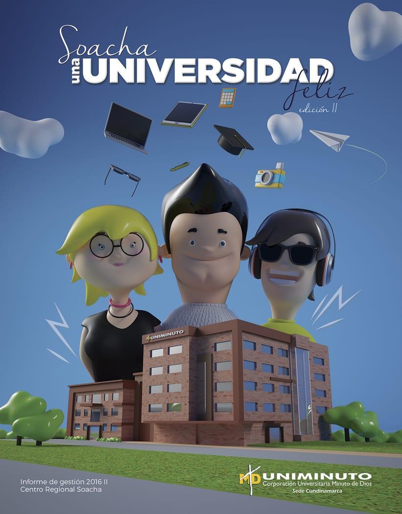 Revista 3D -1