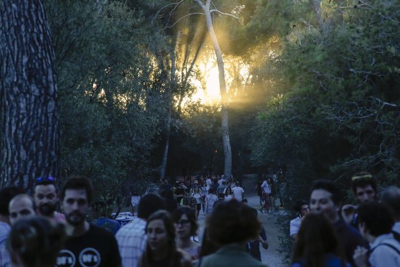 Cobertura fotográfica del Vida Festival 2017 (Vilanova i la Geltrù) 4