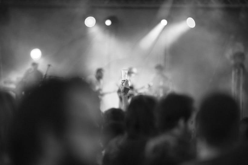 Cobertura fotográfica del Vida Festival 2017 (Vilanova i la Geltrù) 5