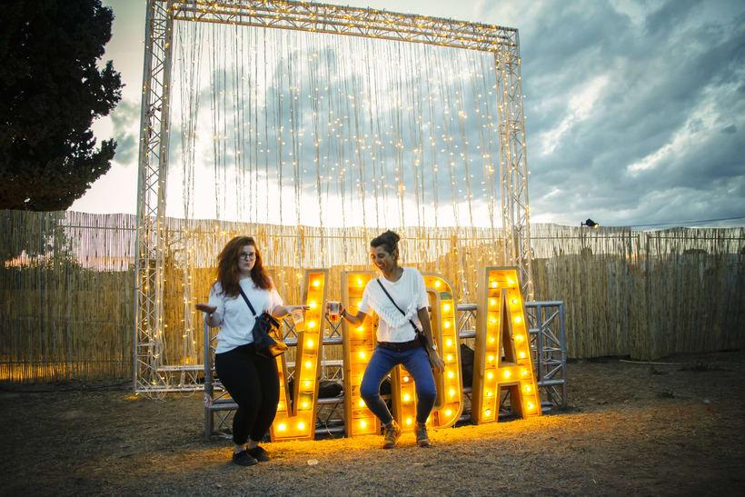Cobertura fotográfica del Vida Festival 2017 (Vilanova i la Geltrù) 7
