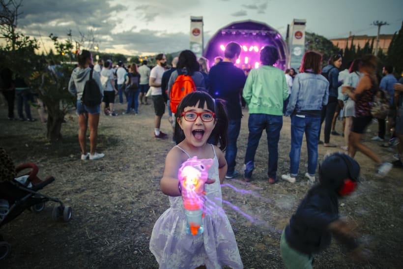 Cobertura fotográfica del Vida Festival 2017 (Vilanova i la Geltrù) 8