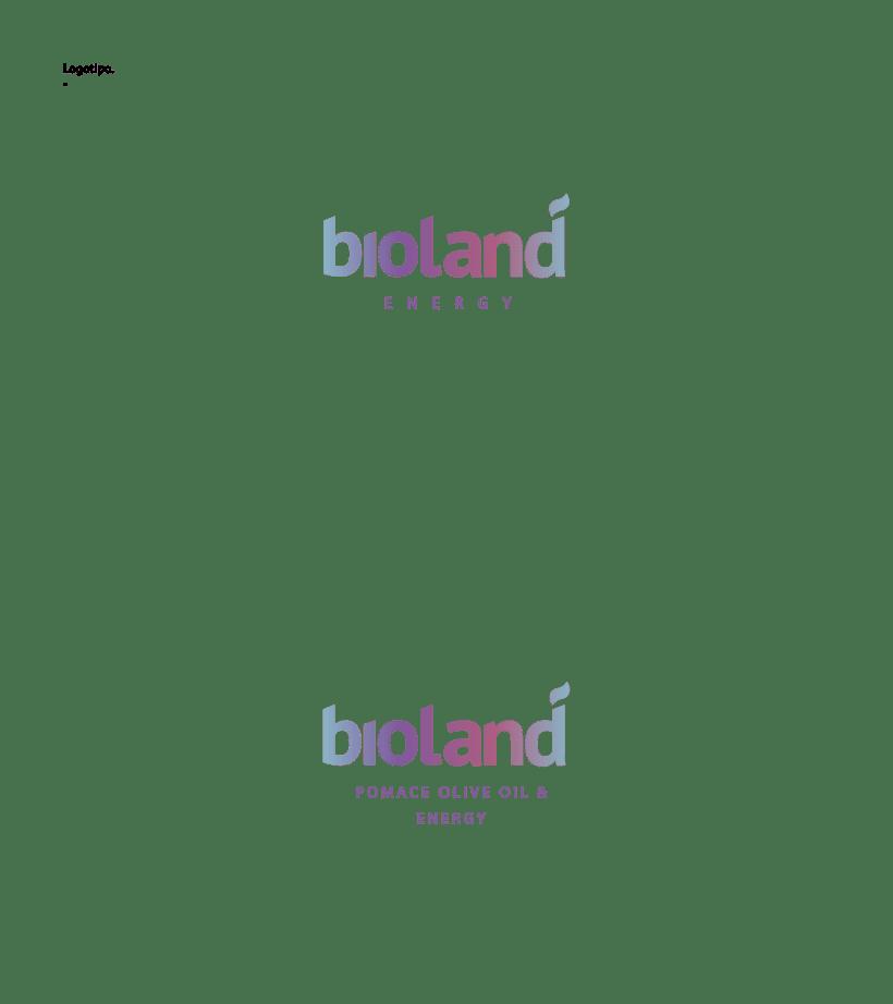Bioland Energy 4