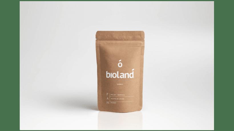 Bioland Energy 8