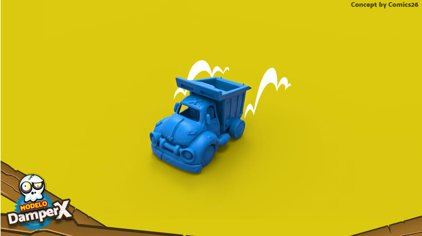 Zomlings Car Concept 2017 1