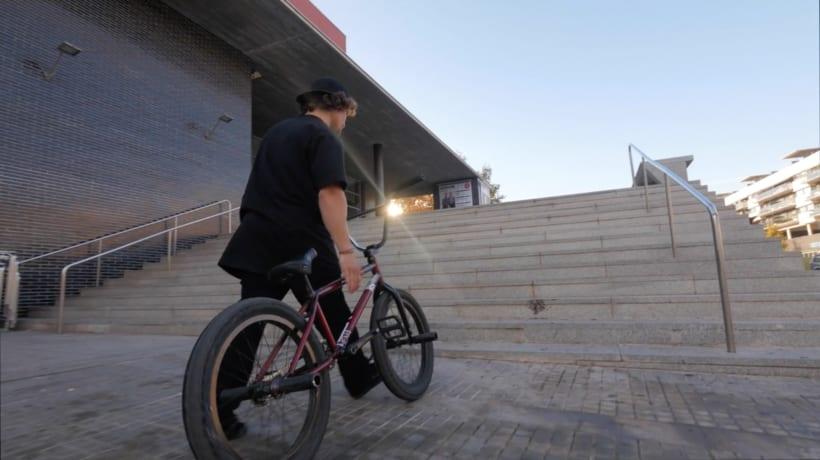MATI LASGOITY | FIEND BMX 1