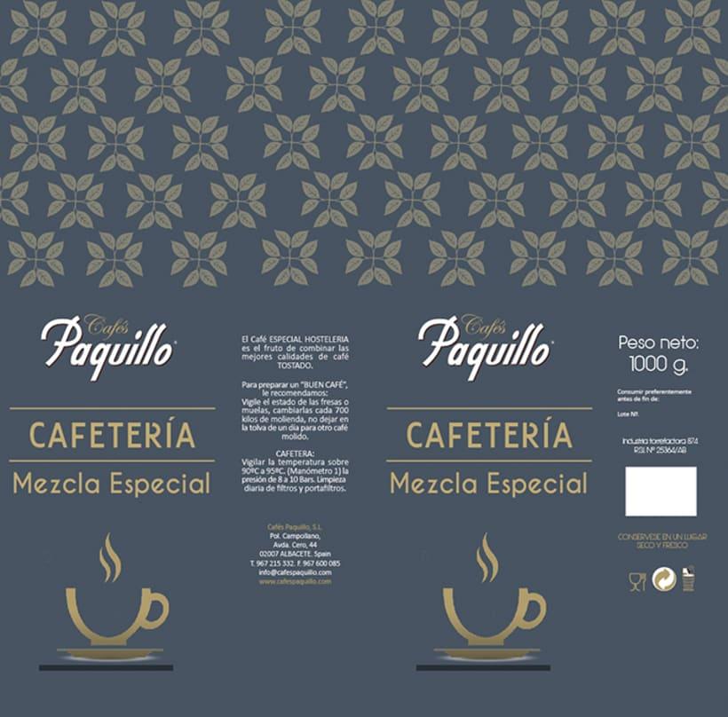 Packaging Café y Azúcar 7