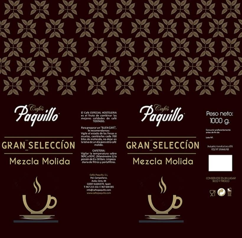 Packaging Café y Azúcar 9