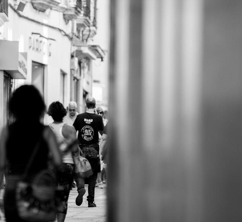 Mi Proyecto del curso: Fotoperiodismo y Fotografía Social -1