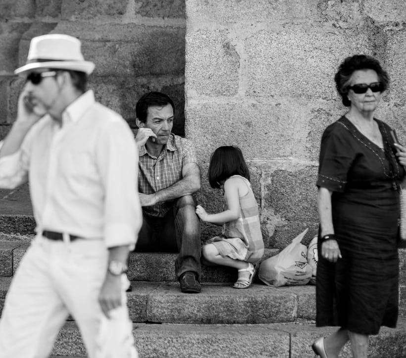 Mi Proyecto del curso: Fotoperiodismo y Fotografía Social 0