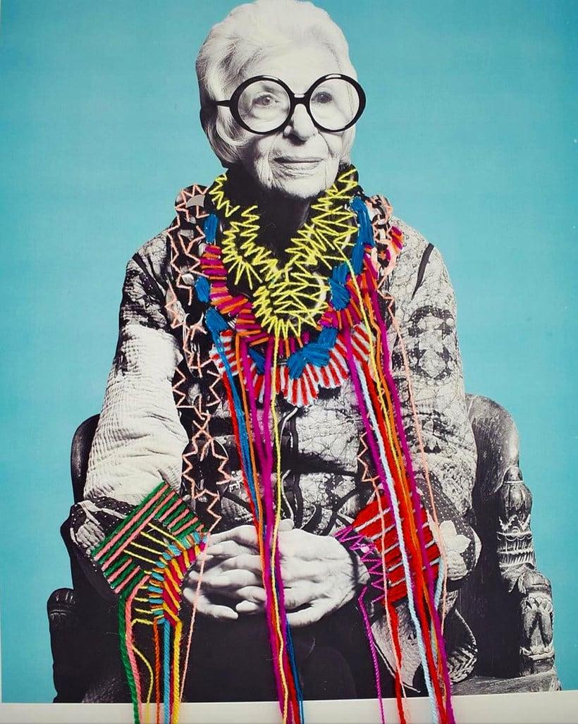 El arte urbano textil con aire mexicano de Victoria Villasana 9