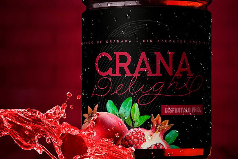 GRANA DELIGHT -1