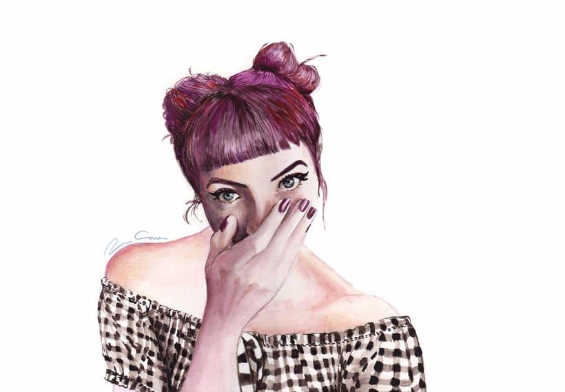 Watercolor -1