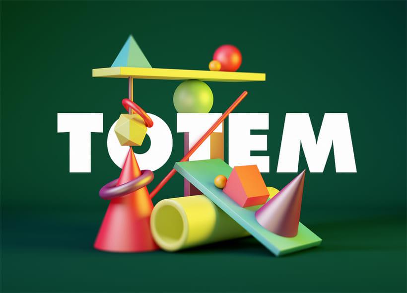 Proyecto: TOTEM -1