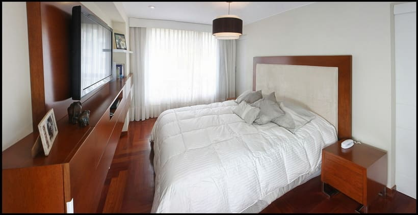 Muebles De Dormitorio Matrimonial Domestika