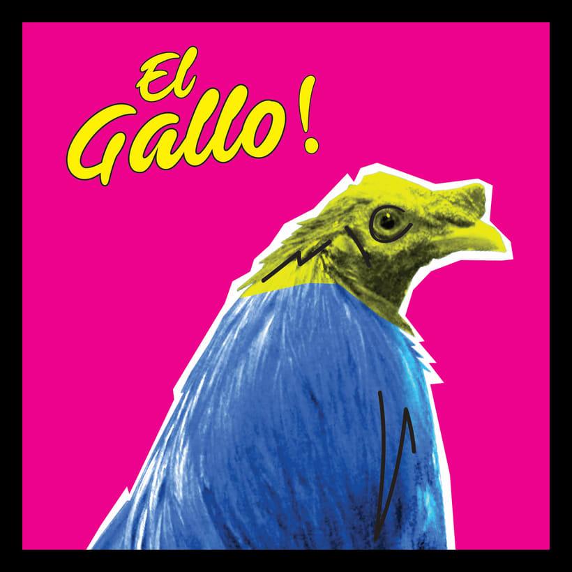 Gallo Pop 0