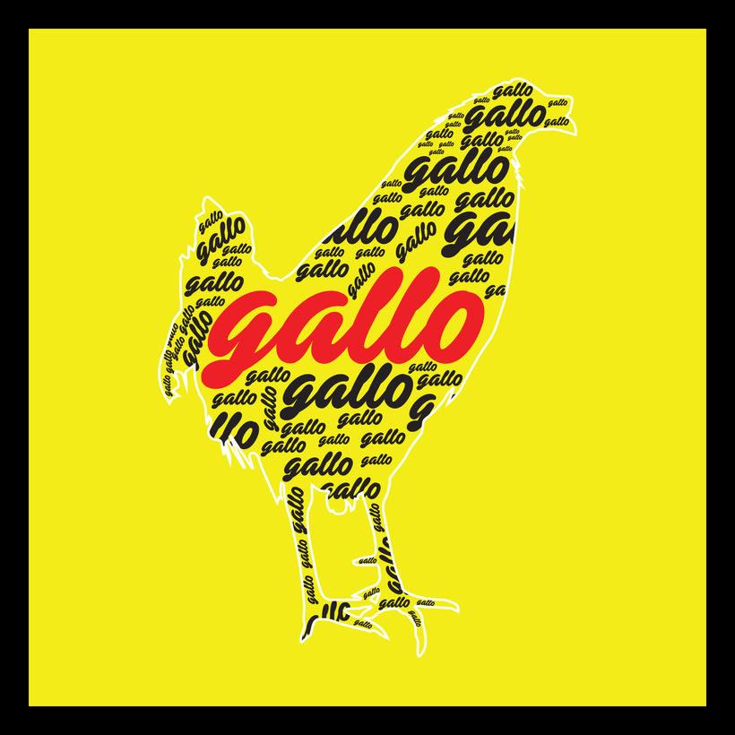 Gallo Pop 3