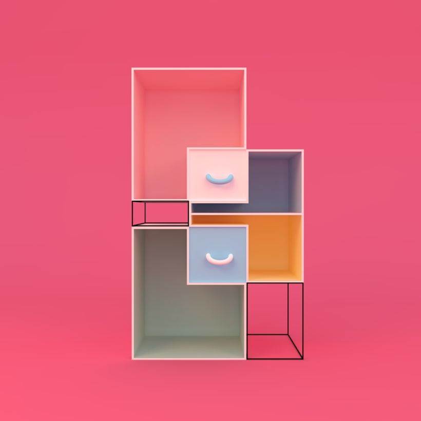 Diseño & Kolor 1