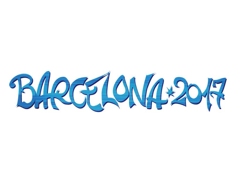 Barcelona 2017 3