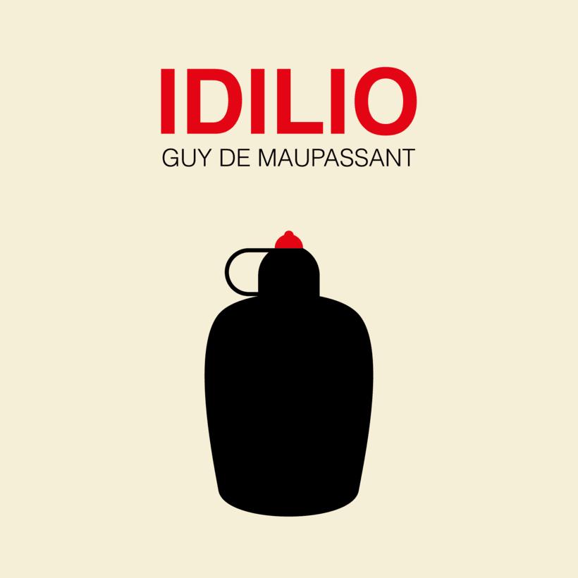 IDILIO | Guy de Maupassant 0