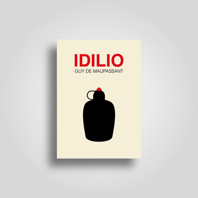 IDILIO | Guy de Maupassant 1