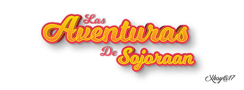 "UI Game ""Las Aventuras de Sojoraan""  1"