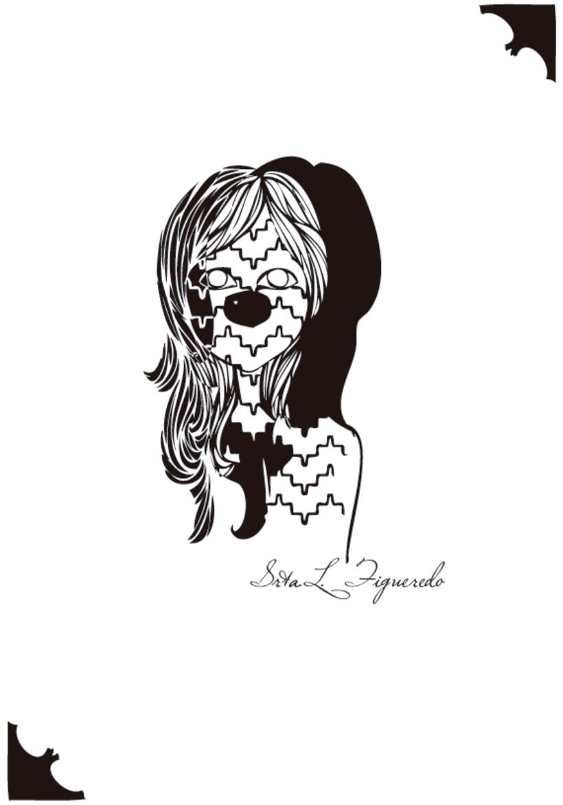 La Chica Payaso  -1