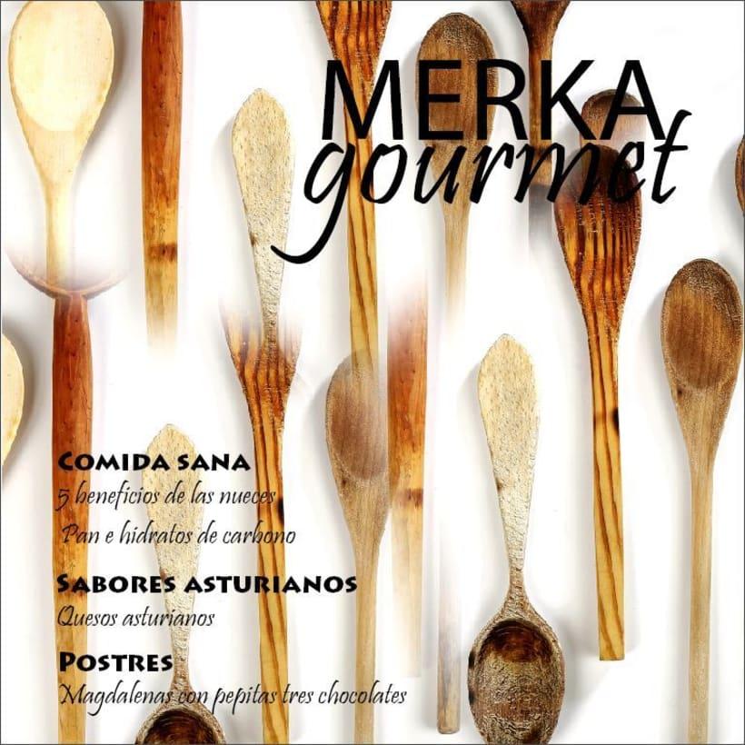 Revista gastronómica  1