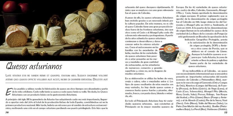 Revista gastronómica  5