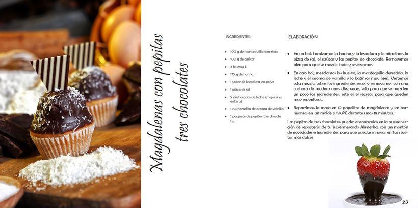 Revista gastronómica  6