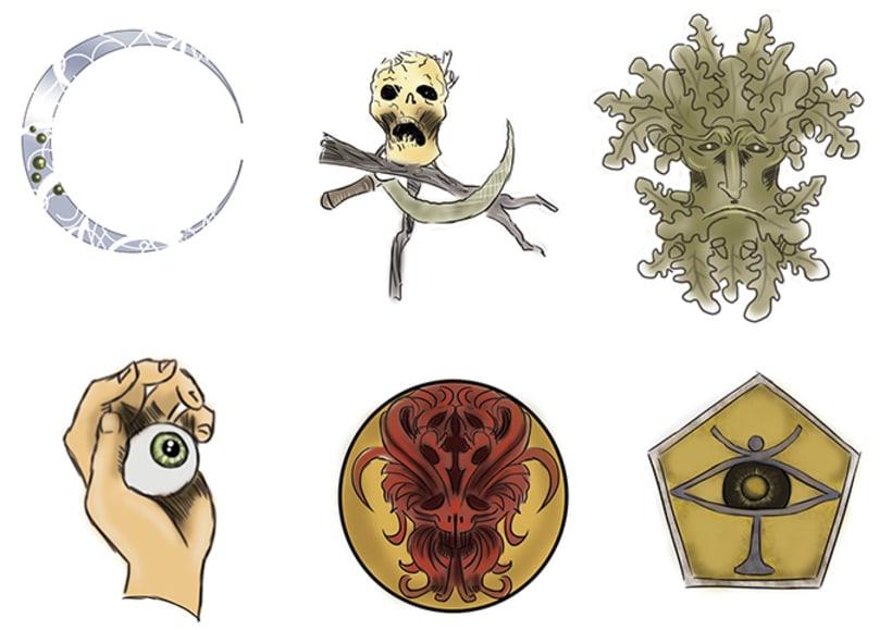 Compendio de Magos - Proyecto Fin de Curso - Ilustración 4