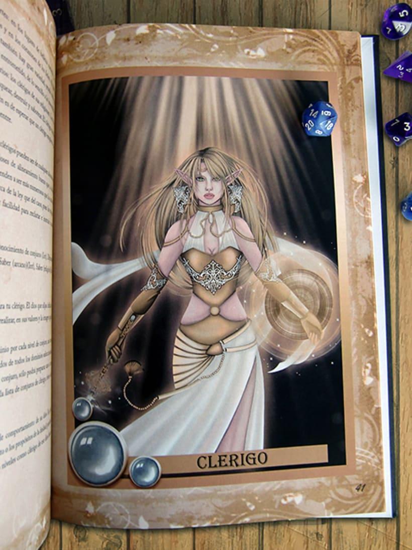 Compendio de Magos - Proyecto Fin de Curso - Ilustración 10