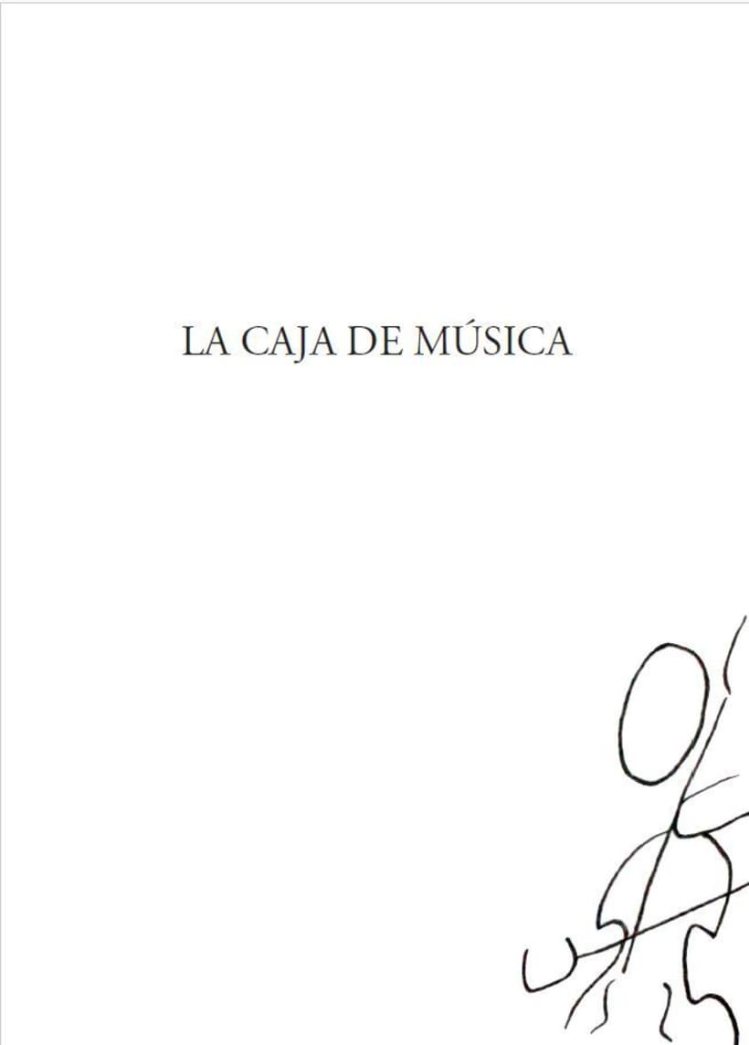 Libro La Caja de Música 1