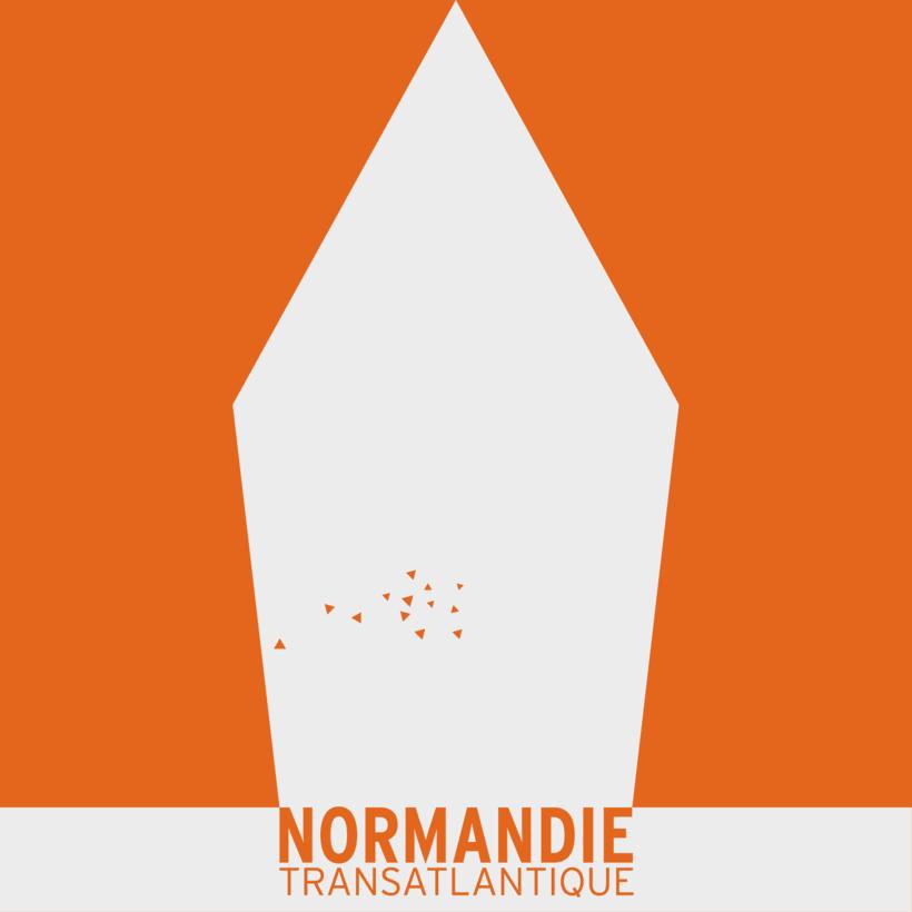NORMANDIE   Cassandre 0