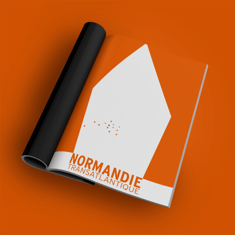NORMANDIE   Cassandre 2