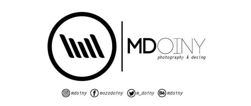 LogoTipo - MDoiny -1