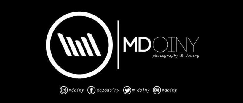 LogoTipo - MDoiny 0