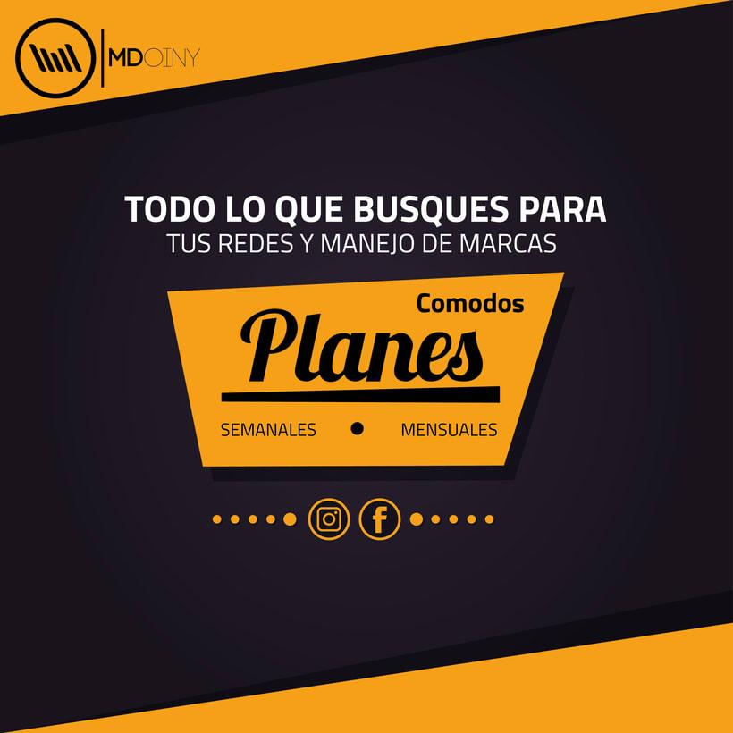 Marketing & Publicidad 0