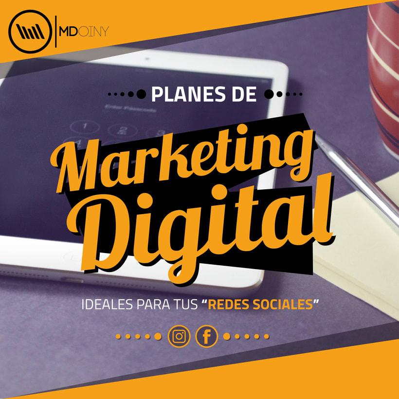 Marketing & Publicidad 1