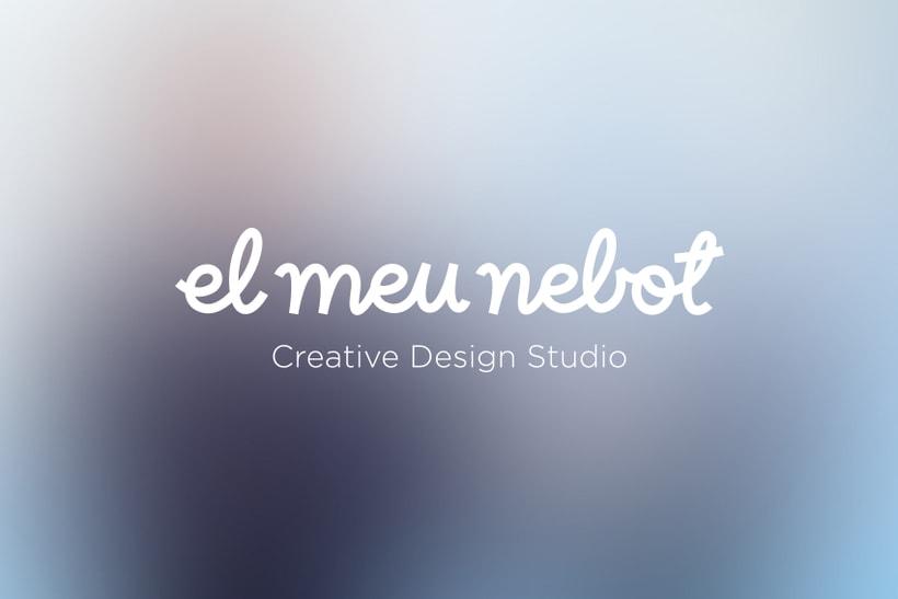 Identity - El Meu Nebot Creative Design Studio -1