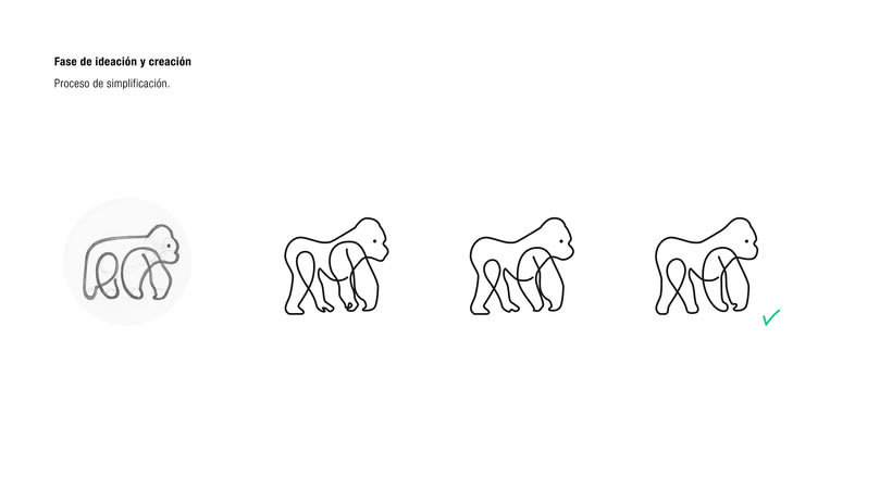 Animals Pictograms Concept (Student Project) 1