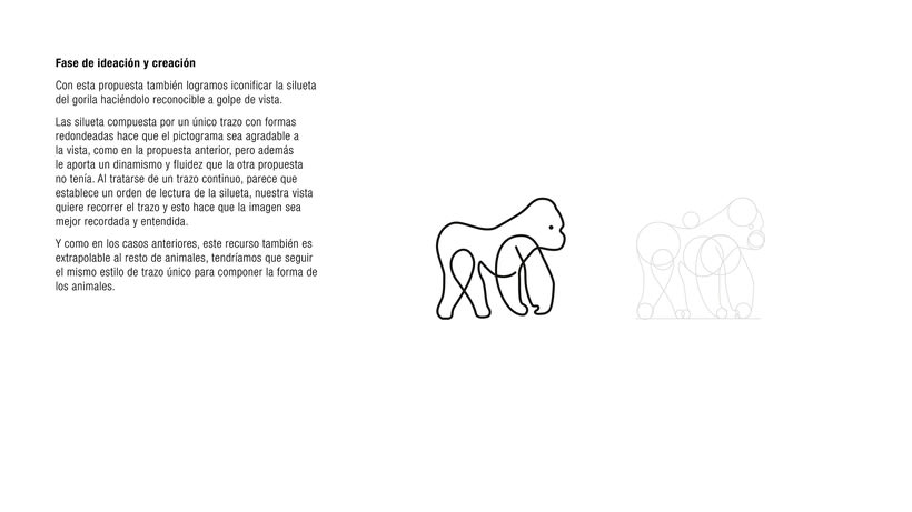 Animals Pictograms Concept (Student Project) 3