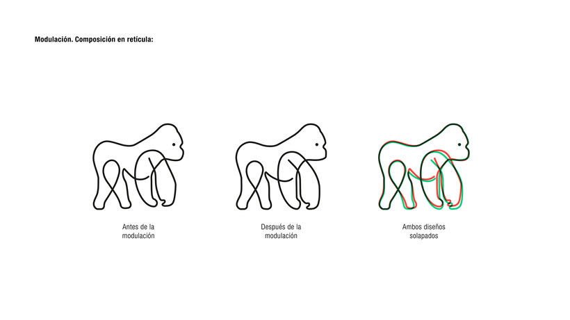 Animals Pictograms Concept (Student Project) 4