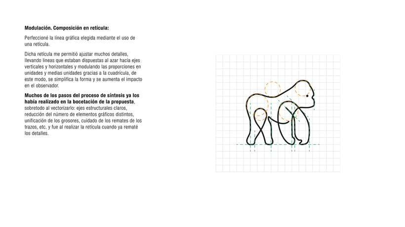 Animals Pictograms Concept (Student Project) 5