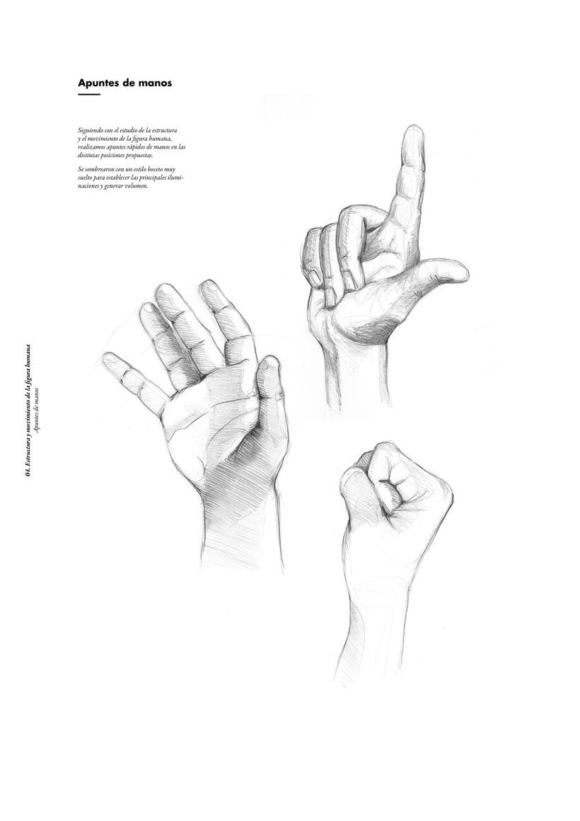 Drawing Portfolio (Student Project) 15