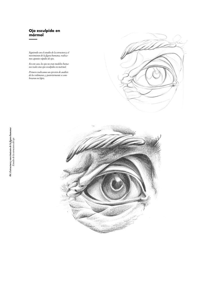 Drawing Portfolio (Student Project) 17