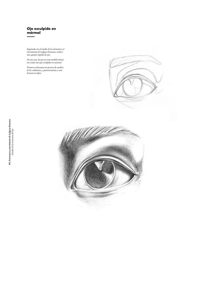 Drawing Portfolio (Student Project) 18
