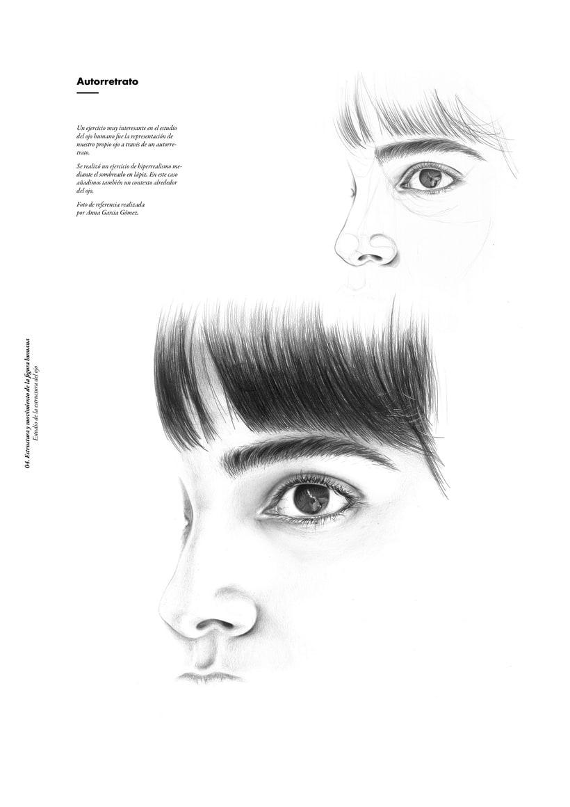 Drawing Portfolio (Student Project) 19